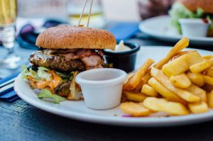 Why some foods are toxic