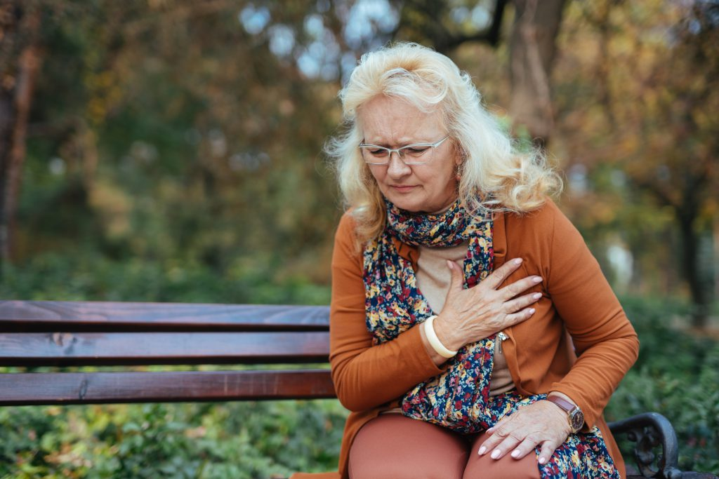 what are symptoms of heart disease
